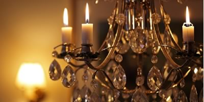 Chandeliers and Pendant lights